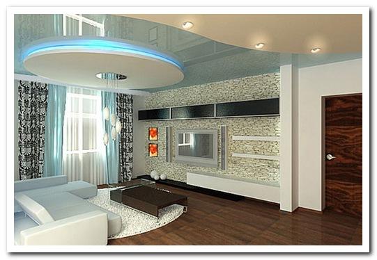 Типы и этапы ремонта квартир