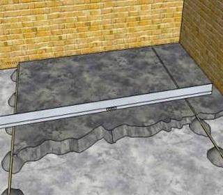 Как правильно сделать бетон для стяжки