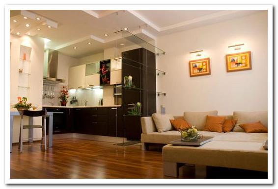 выбор и расстановка мебели