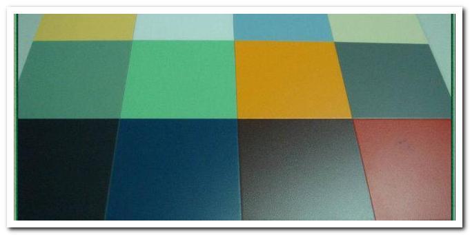 поливинилхлоридная плитка фото