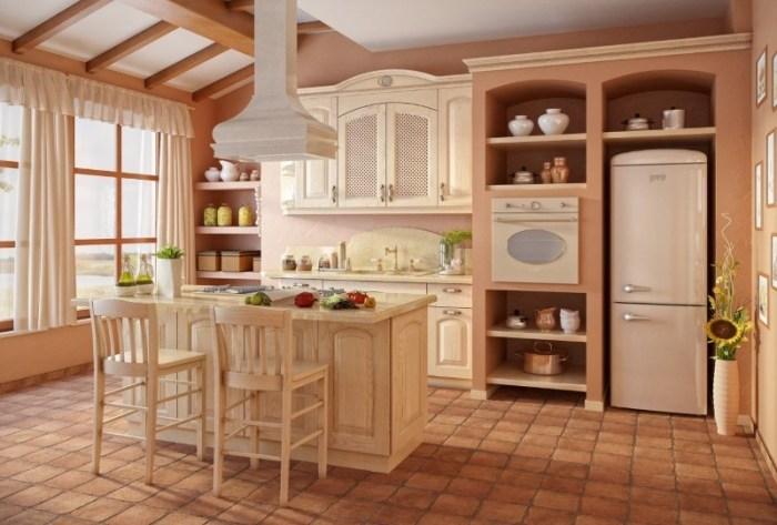 Обустройство кухни: что надо учесть перед ее созданием?