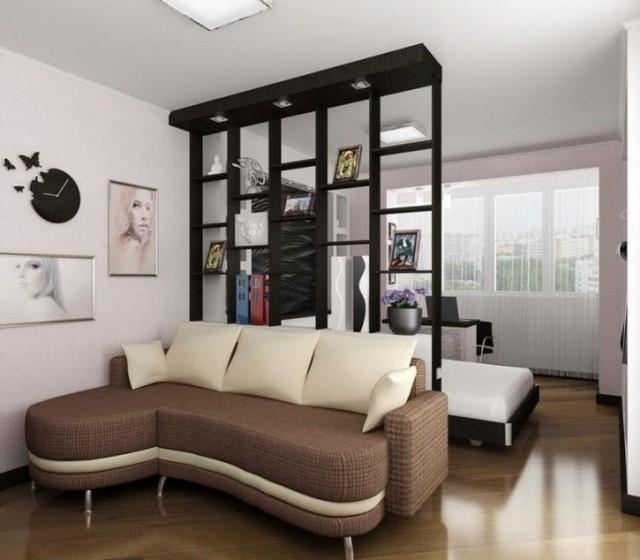 11 полезных идей для маленьких квартир